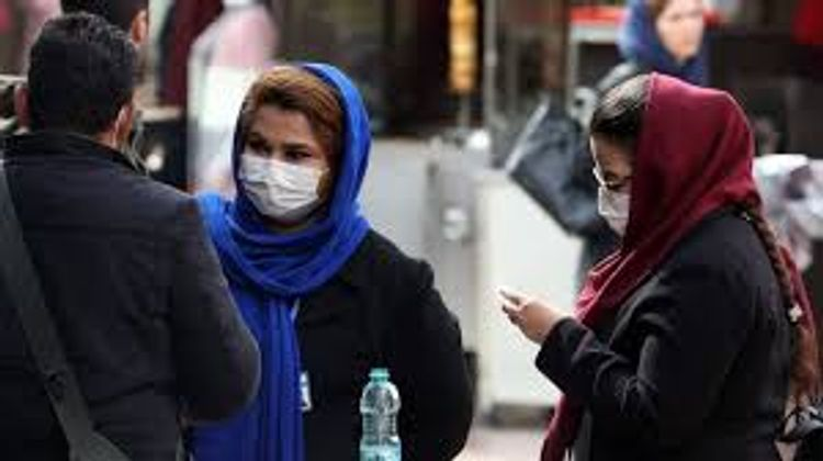 Iran warns of second wave of coronavirus