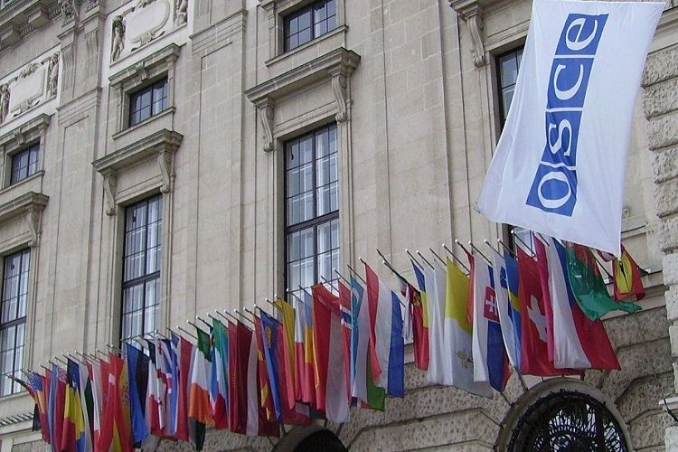 OSCE fully supports the OSCE Minsk Group Co-Chairs in their ongoing efforts