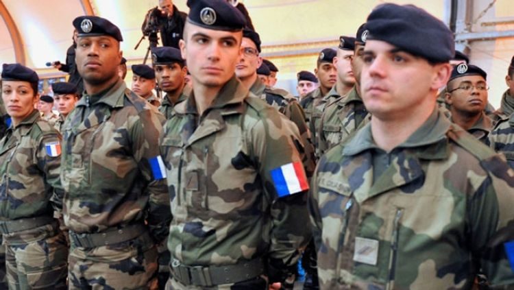 France orders withdrawal of all French troops from Iraq amid coronavirus outbreak