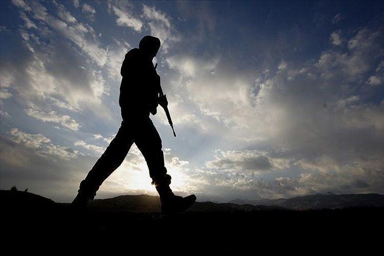 В Ираке погибли двое турецких военных