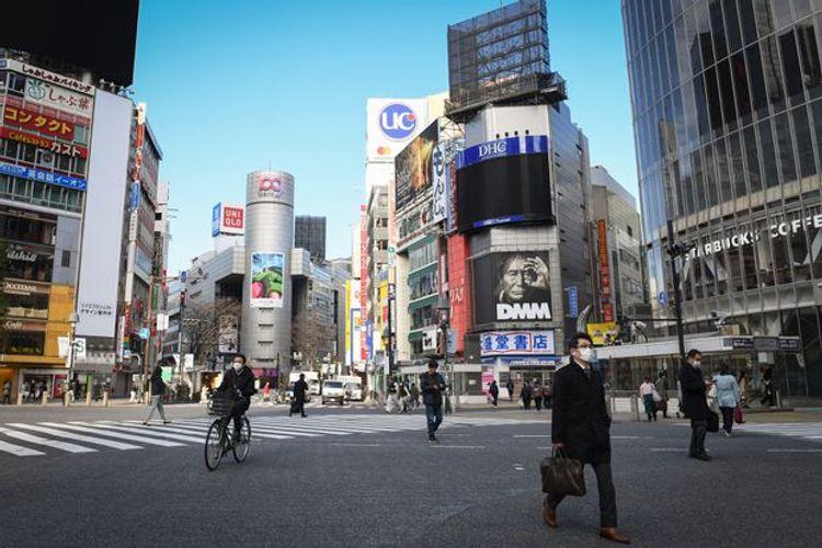 Japan to set up coronavirus task force, not planning emergency now