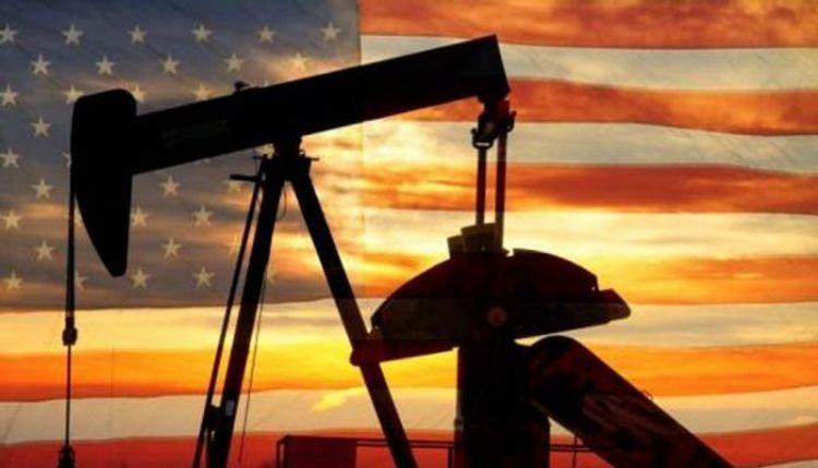 ABŞ-ın neft ehtiyatları 455 mln. bareli ötüb