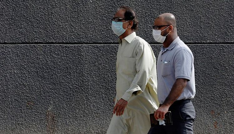 Coronavirus pandemic: Number of confirmed cases in Pakistan rises to 1,102