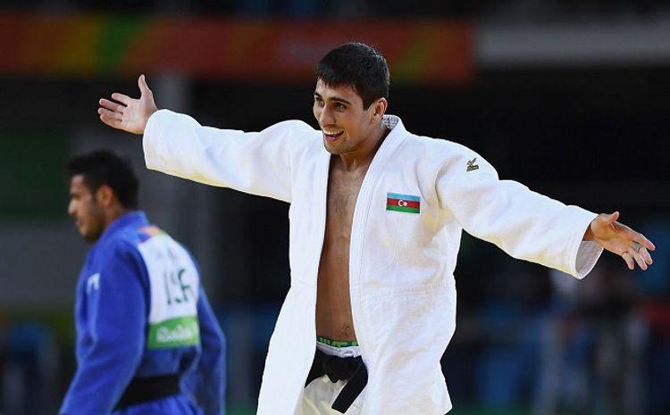 """Rüstəm Orucov: """"2021-ci ildə keçiriləcək Olimpiya Oyunları üçün daha güclü olacağam"""""""
