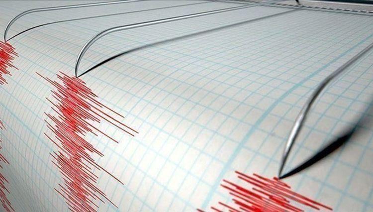 На ирано-турецкой границе произошло землетрясение силой 4,4 балла