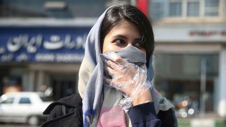 В Иране объявлен особый карантинный режим