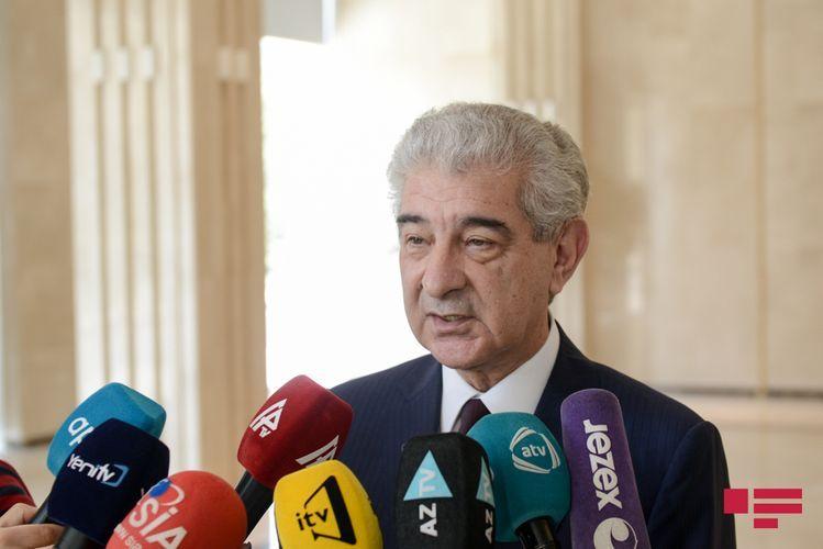 Али Ахмедов: Мы окажем поддержку для того, чтобы Азербайджан вышел с наименьшими потерями из ситуации с коронавирусом