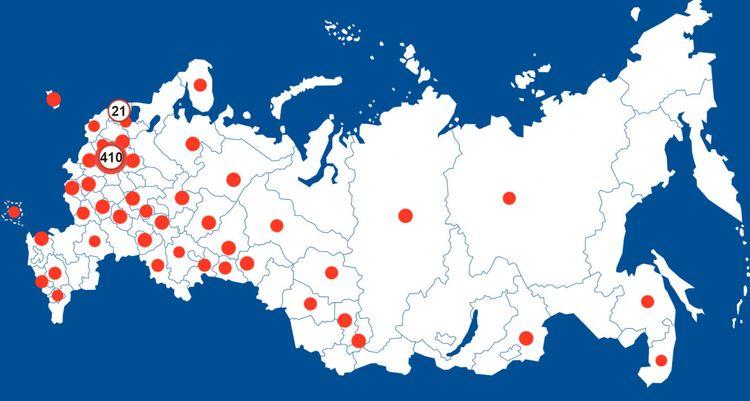 WHO: No need for hard quarantine in Russia so far
