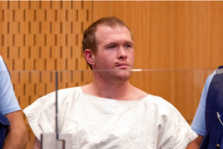 Christchurch shootings Verdict – Brenton Tarrant pleads guilty
