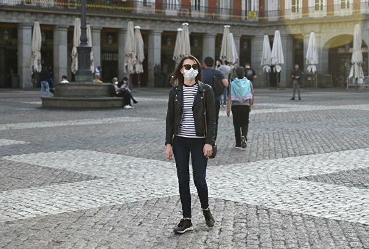 Number of deaths from coronavirus exceeds 4,000 in Spain
