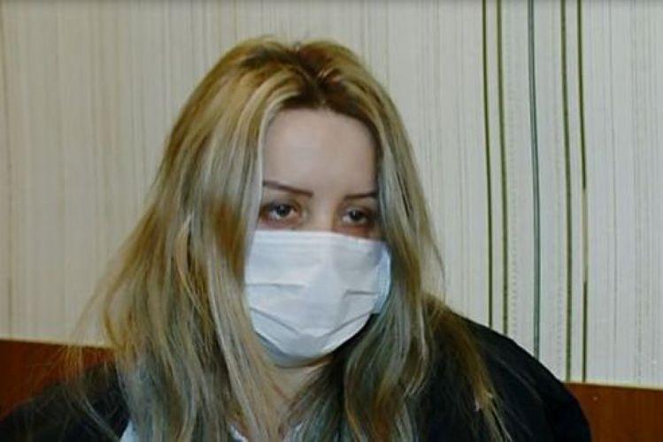 Woman disseminating false information on coronavirus arrested in Azerbaijan