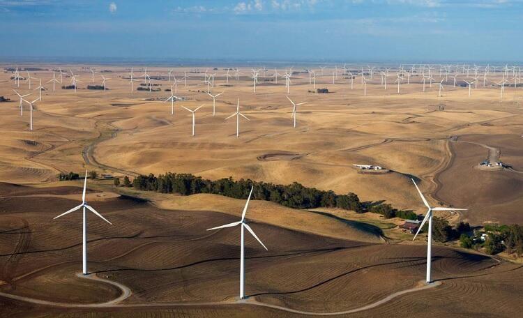 Turkey adds 687 MW of wind power capacity in 2019