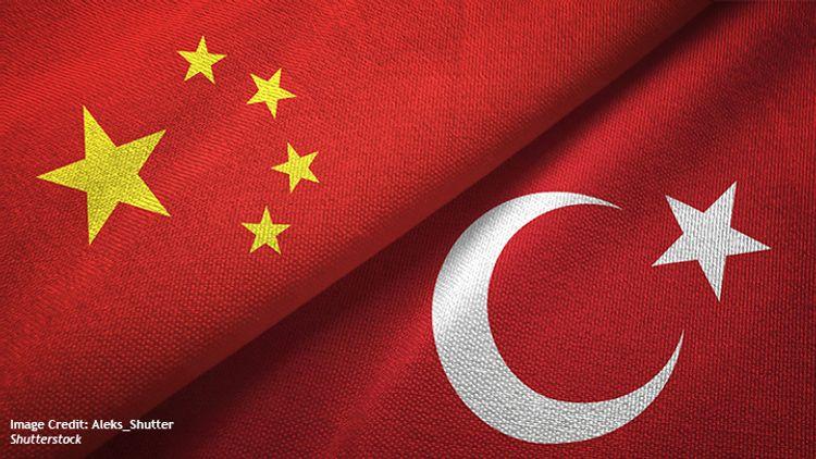Turkey Wealth Fund inks $5B MoU with China