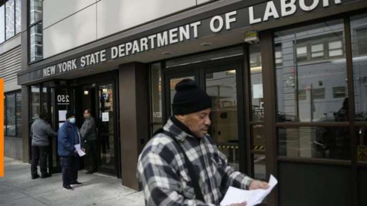 Labor Department: US weekly jobless claims soar to record 3.28 mln. amid coronavirus crisis
