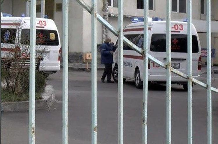 Armenia confirms first coronavirus-related death