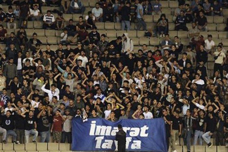 Azərbaycan Premyer Liqasının 80 oyununu 80 min azarkeş izləyib