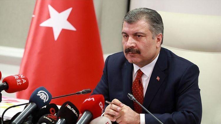 Coronavirus death toll climbs to 75 in Turkey
