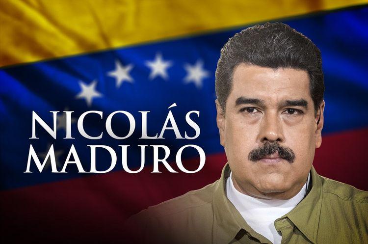 US to charge Venezuelan president Maduro with narco-terrorism