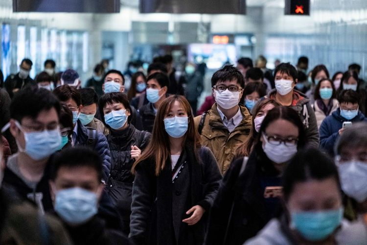 China already spent $12 bln on fight against coronavirus, says Foreign Ministry