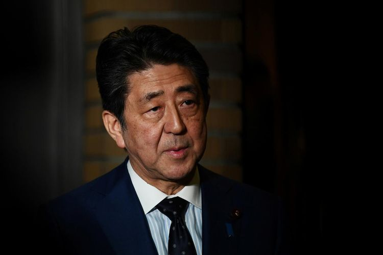Japan PM says lockdown of Tokyo would have severe impact on economy