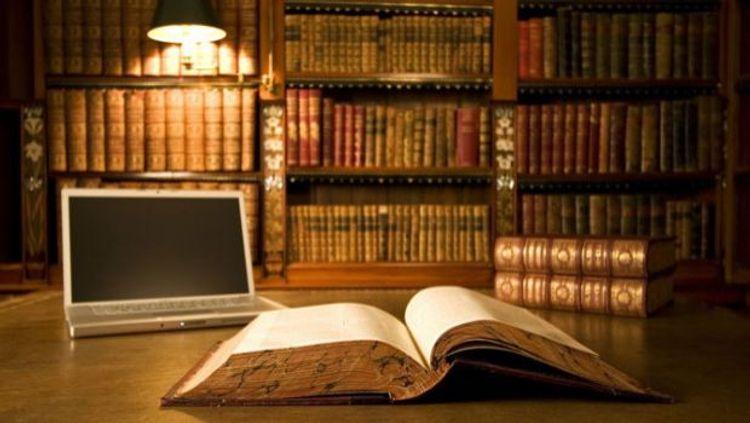 Böyük Britaniyada kağız kitablara tələbat 35 faiz artıb
