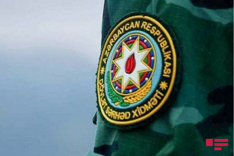 Azerbaijan State Border Service: Provocation of enemy prevented