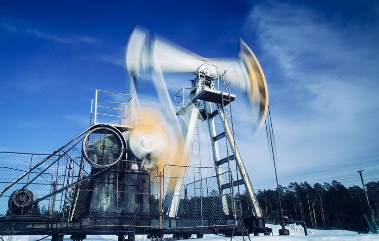 Russia's Energy Ministry considers $45-55 per barrel fair oil price for market