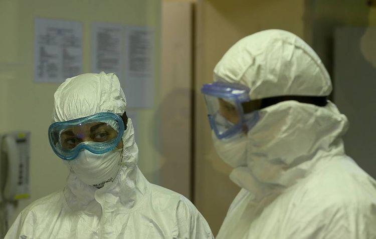 First coronavirus case confirmed in Dagestan