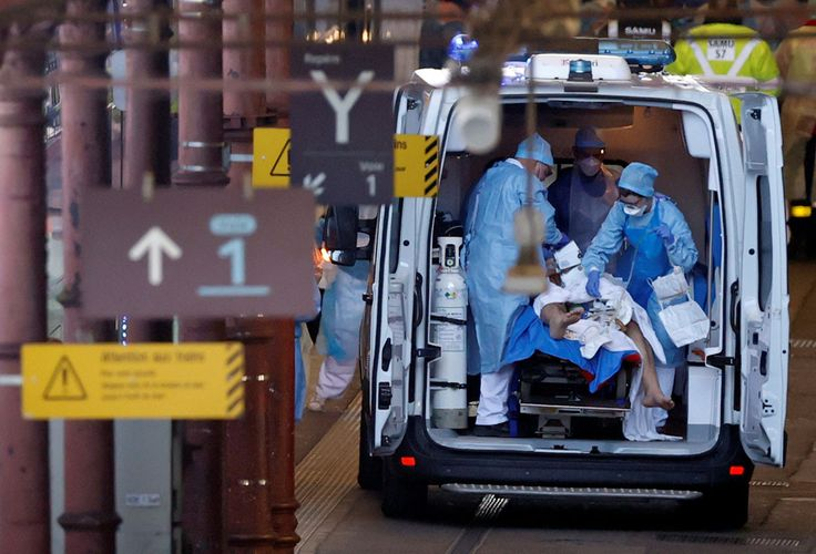 16-year-old among virus dead in France