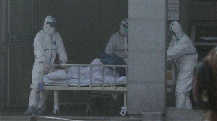 Uzbekistan reports first coronavirus death