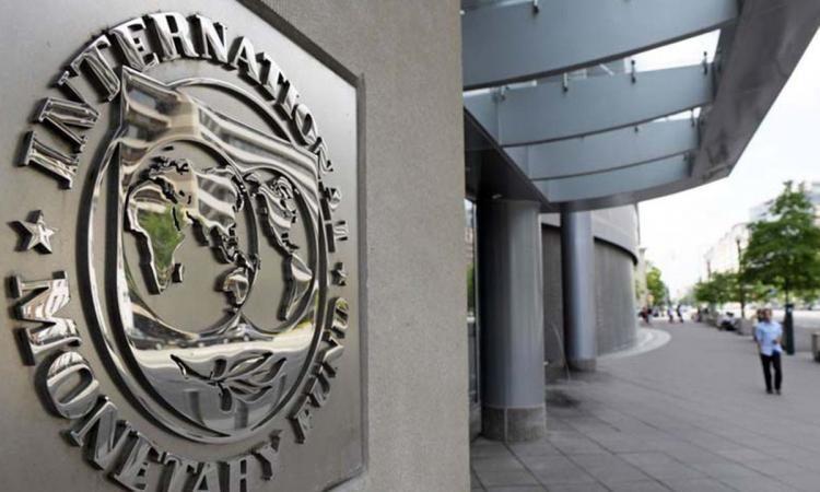 Мировая экономика вошла в рецессию - глава МВФ