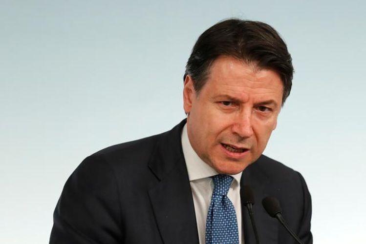 Italy PM adopts new measures to help coronavirus-hit economy
