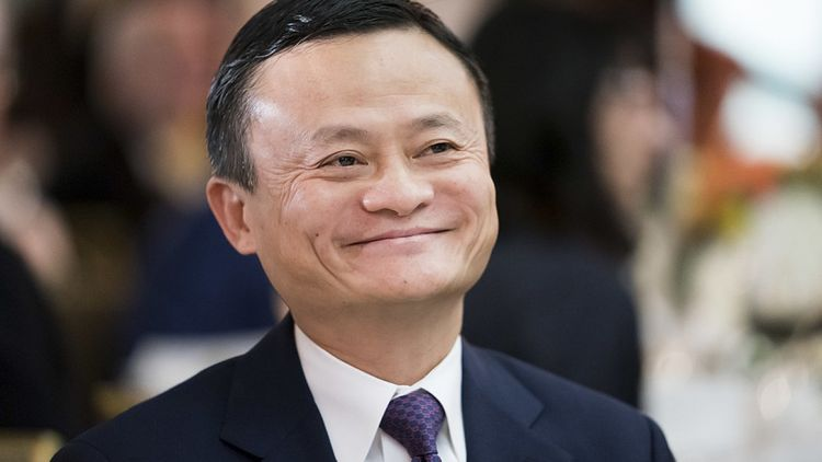 Alibaba co-founder Jack Ma sends medical supplies to seven more Asian countries to fight coronavirus