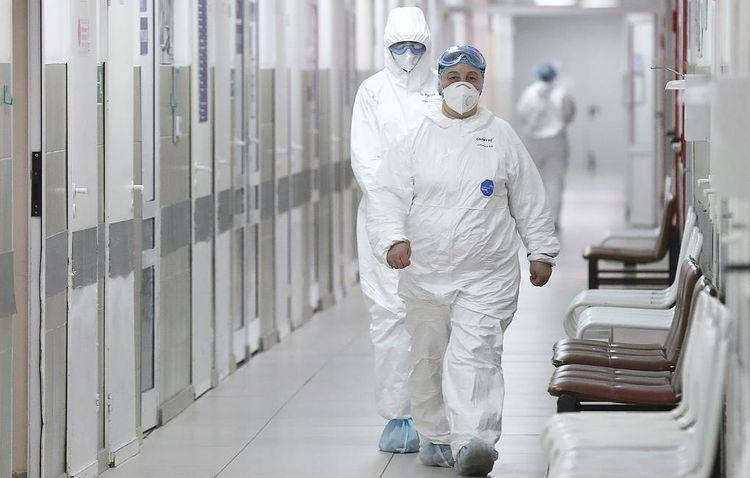 В России число умерших от коронавируса составило 8 человек