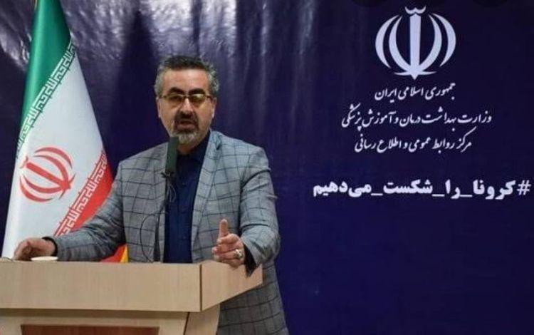 İranda koronavirusdan ölənlərin sayı 2640 nəfərə çatıb