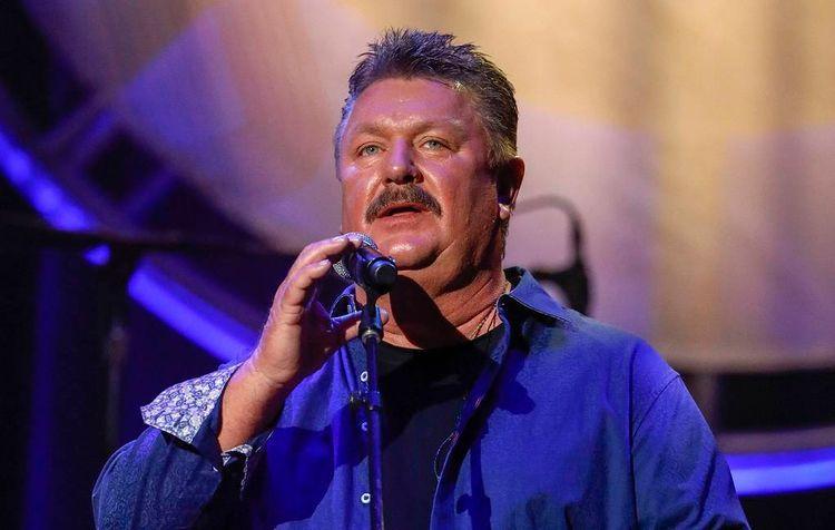 US country music star Joe Diffie dies of complications from coronavirus
