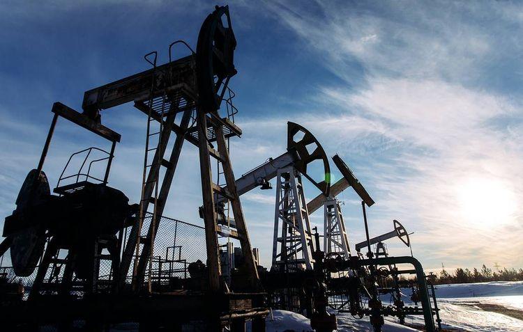 Цена нефти Brent опустилась ниже $23 впервые с ноября 2002 года