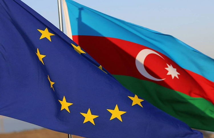 """European Commission: """"Azerbaijan and the European Union have been important partners for many years"""""""