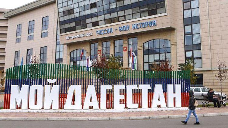В Дагестане приостановили работу торговых центров, кафе и кинотеатров