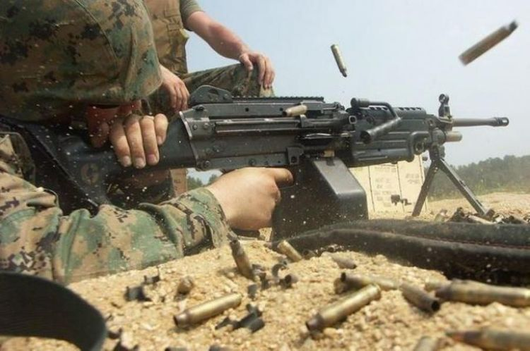 MoD: Ceasefire violated 22 times