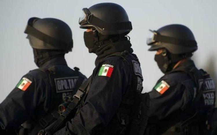 Журналистка стала жертвой покушения на юго-востоке Мексики