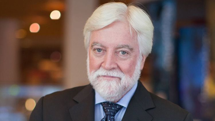 Famed pediatric neurosurgeon Dr. James Goodrich dies from coronavirus