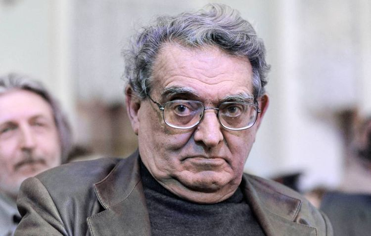 Playwright Leonid Zorin, born in Azerbaijana, died at the age of 95