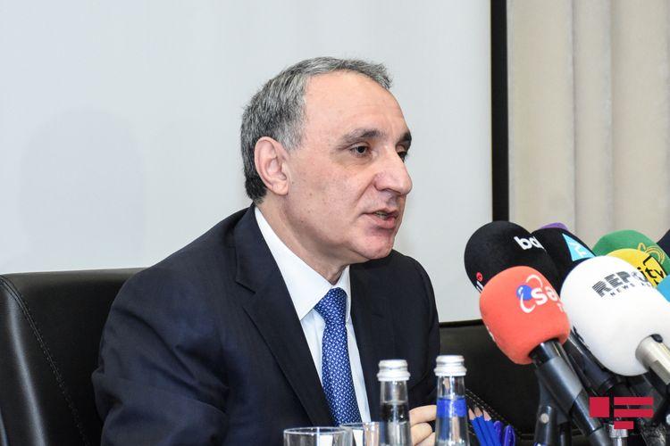 Kamran Əliyev Baş prokuror təyin olunub