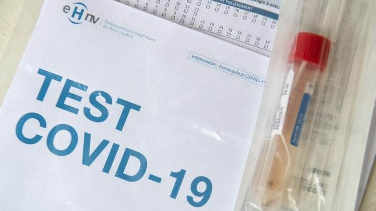 US army lab develops pre-infectious COVID-19 test