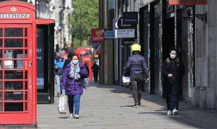 Three-quarters of Brits don