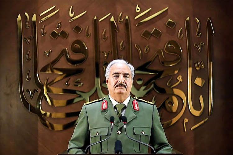 LNA forming Supreme National Council to control Libya