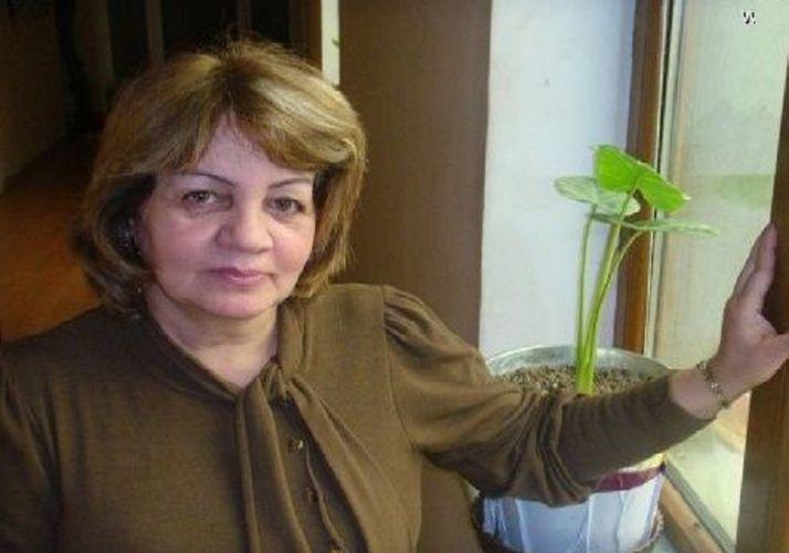 Скончалась поэтесса Фаргана Мехдиева