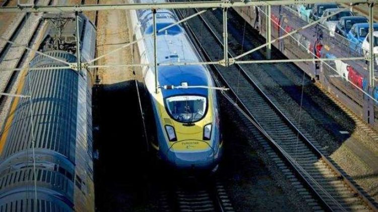 Eurostar passengers required to wear facial masks starting from 4 May