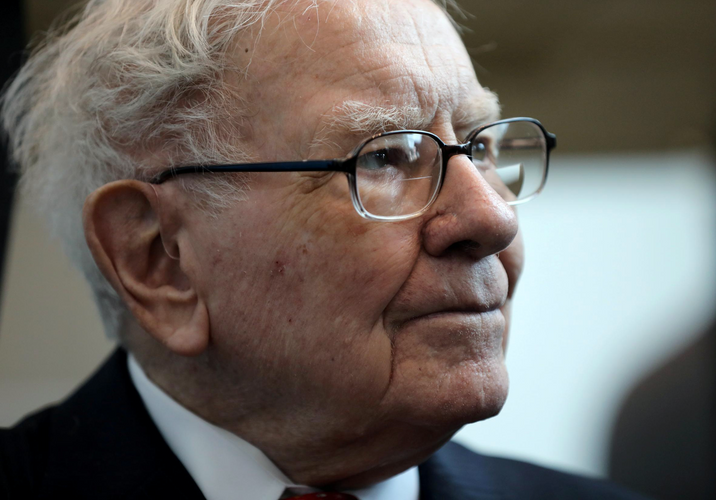 Berkshire sells entire stakes in U.S airlines: Buffett